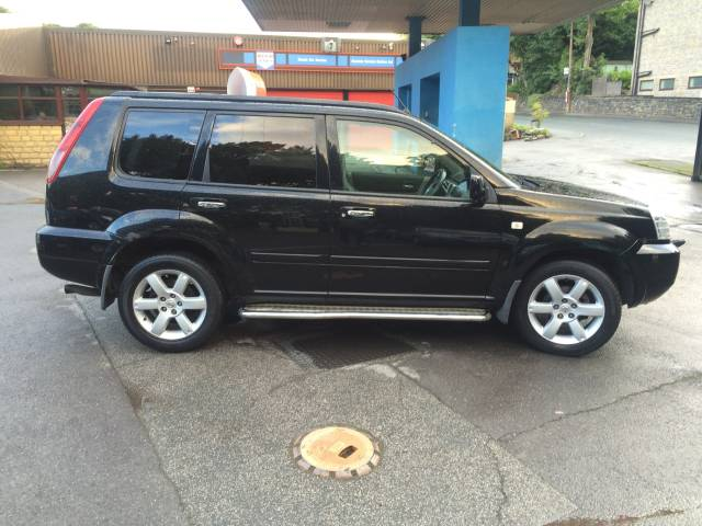 2006 Nissan X Trail 2.2 dCi 136 Aventura 5dr
